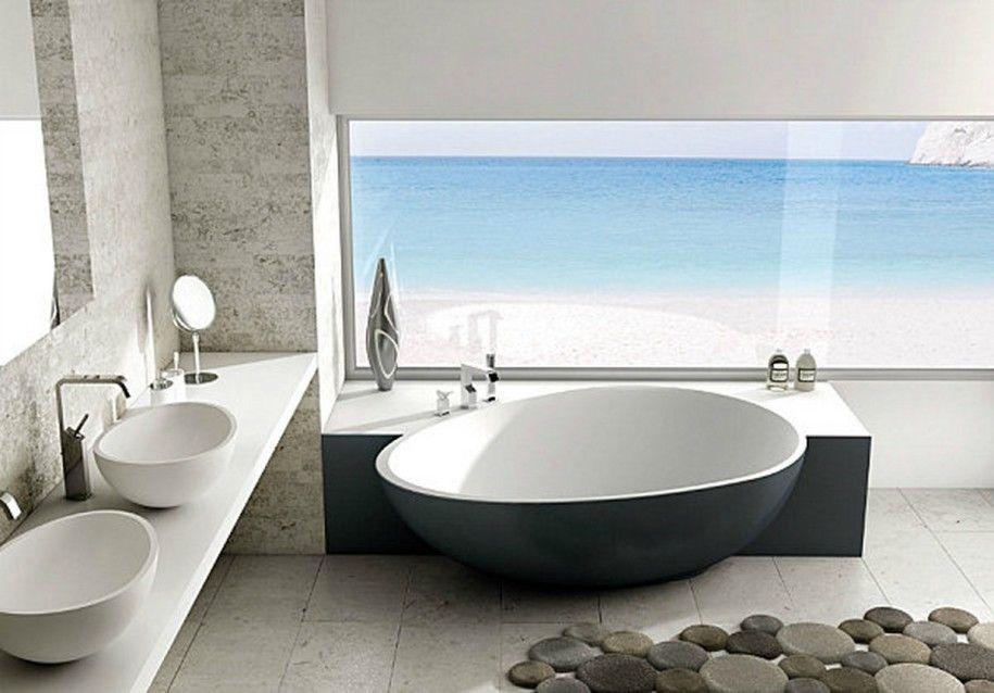 15 World\'s Most Beautiful Bathtub Designs | Bath tubs, Tubs and Bath