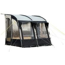 Royal Wessex Awning 260 - Black/Silver + Free Storm Straps ...