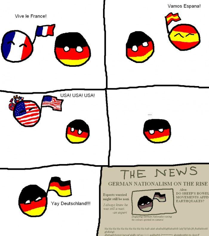 Meanwhile In Germany Deutsche Witze The Words Worter