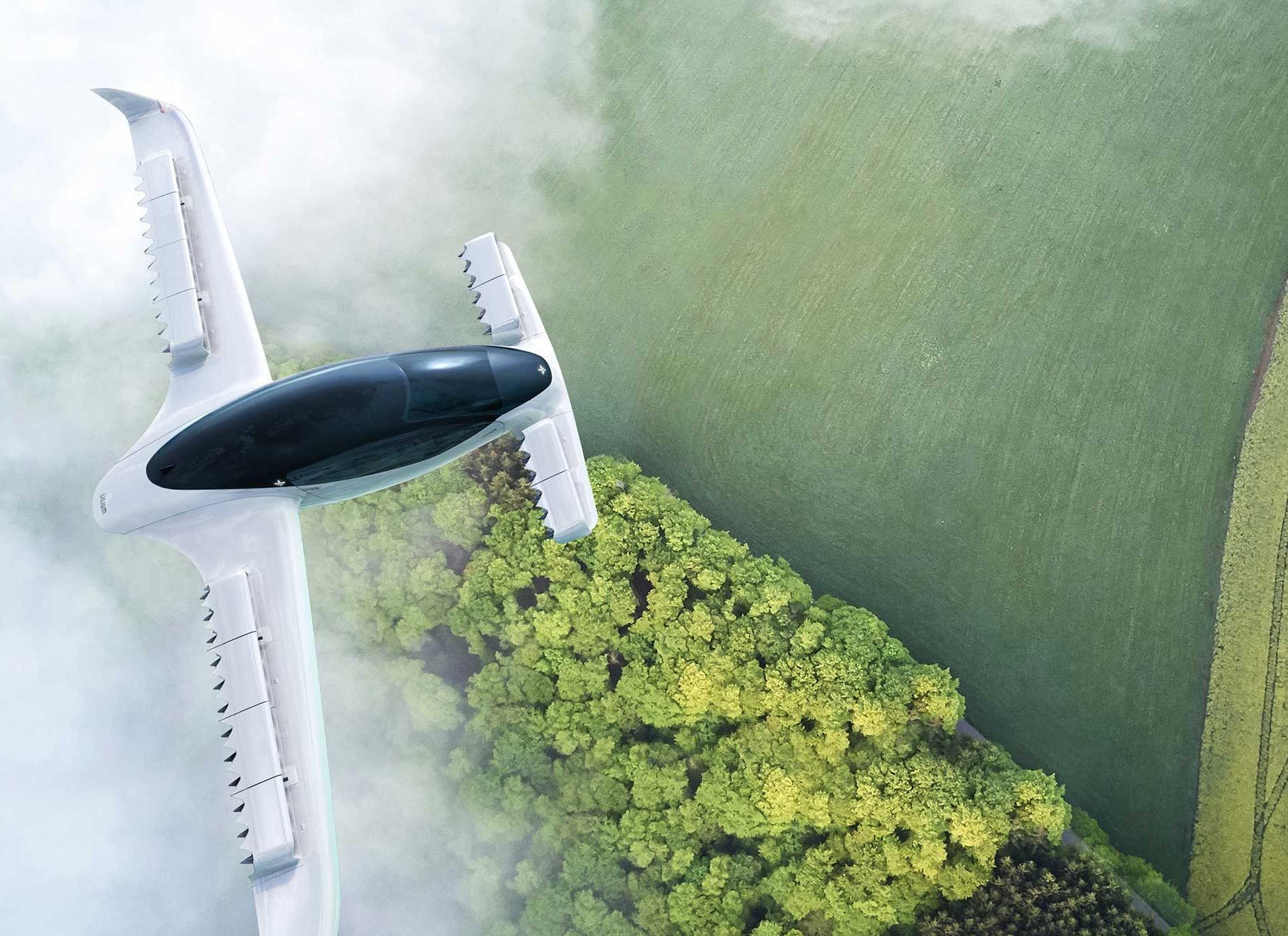 """Urban air mobility will """"increase the radius of our lives"""
