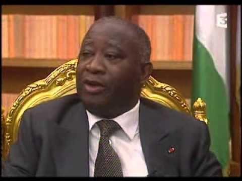 Film Documentaire Guerre en Côte d'Ivoire -5 - YouTube