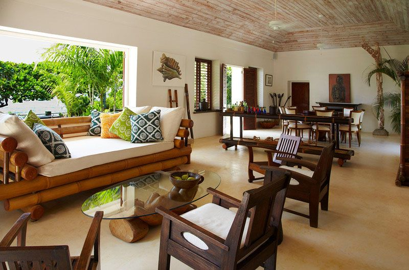 Ian Fleming Villa At Goldeneye Resort In Jamaica With Images