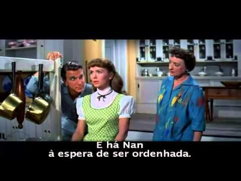 Tammy And The Bachelor 1957 Debbie Reynolds Leslie Nielsen