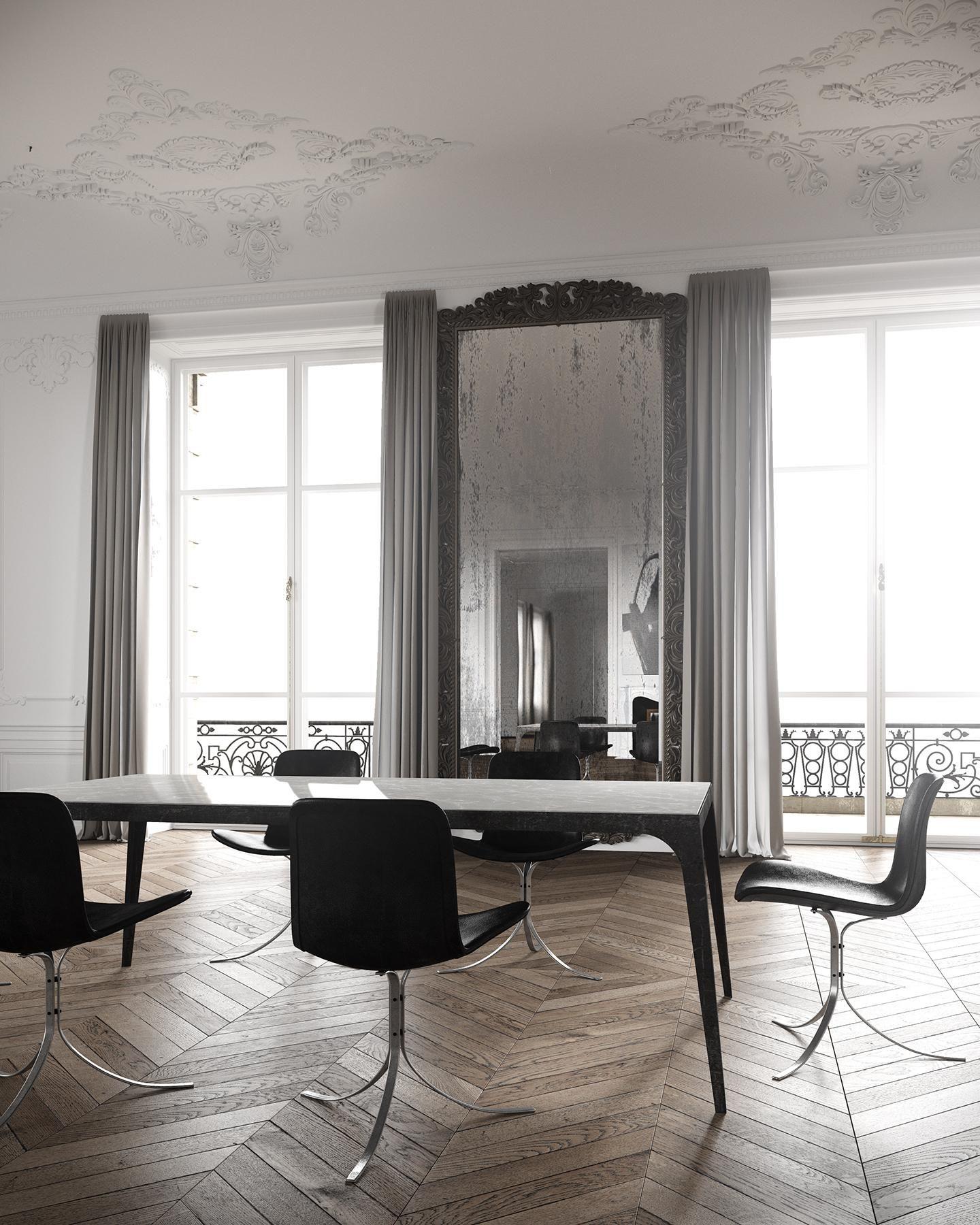 jessica vedel - Google Search | Beautiful Interiors | Pinterest