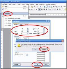 How to make your own labels using Word    awesome find thanks
