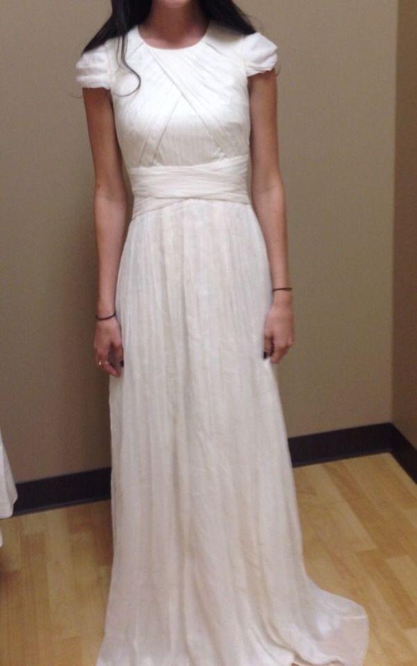 J.Crew Dauphine Wedding Dress   The Dreaded Wedding Board ...
