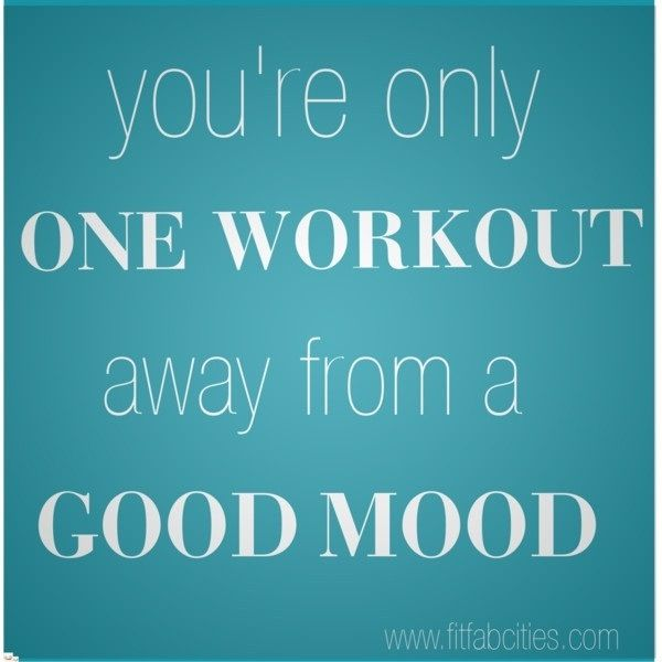Exactly - only one work out ...