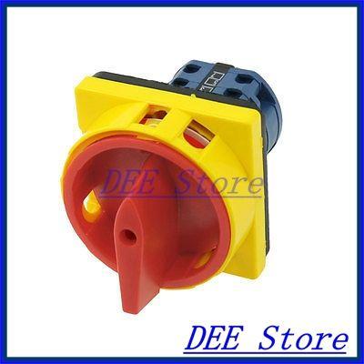 $18.18 (Buy here: https://alitems.com/g/1e8d114494ebda23ff8b16525dc3e8/?i=5&ulp=https%3A%2F%2Fwww.aliexpress.com%2Fitem%2F690V-20A-8-Screw-Terminals-on-off-Position-Rotary-Cam-Changeover-Switch%2F2036062094.html ) 690V 20A 8 Screw Terminals on/off Position Rotary Cam Changeover Switch for just $18.18