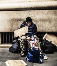 Nearly 44 000 People Are Homeless In Los Angeles County About 30