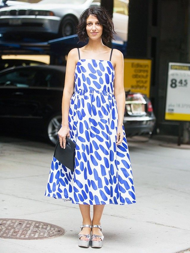 The #1 Piece That's Universally Slimming | WhoWhatWear UK
