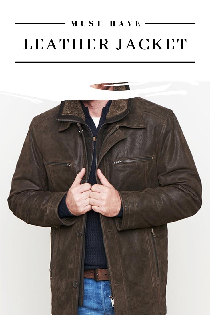 Trendy Outfits Leather Jacket Leather Jacket Men Jackets [ 1102 x 735 Pixel ]