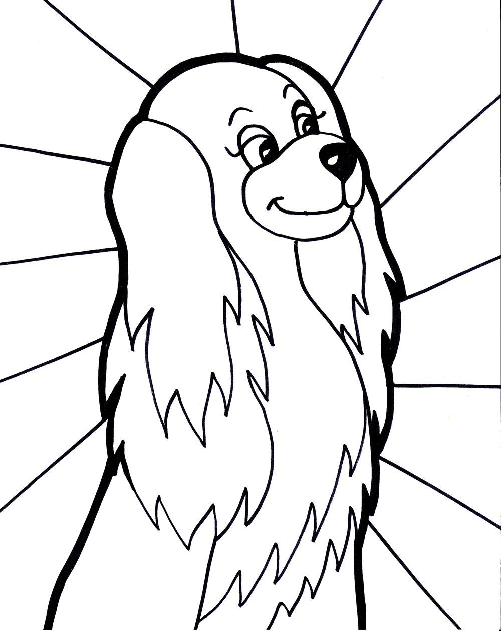 Dog Coloring Pages For Girls Dog Coloring Page Girl And Dog Puppy Coloring Pages [ 1259 x 1000 Pixel ]