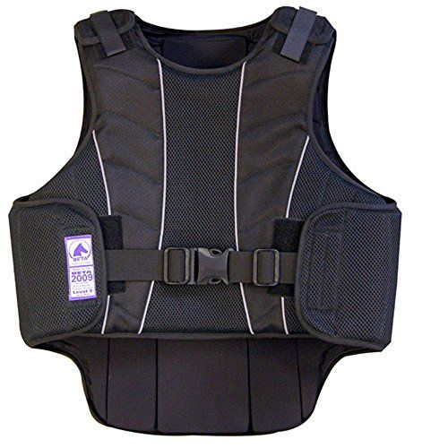 Intrepid International Adult Safety Supraflex Vest Protector Medium Navy <3 View the item in details by clicking the image