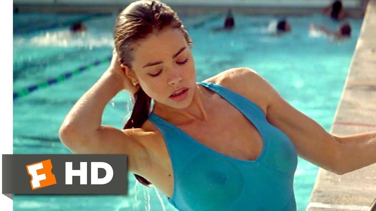 Lesbians pools side videos