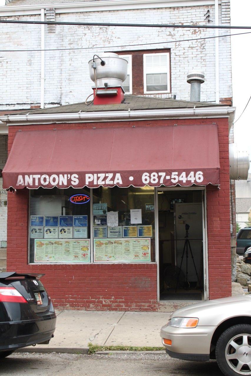 Antoon's on Atwood