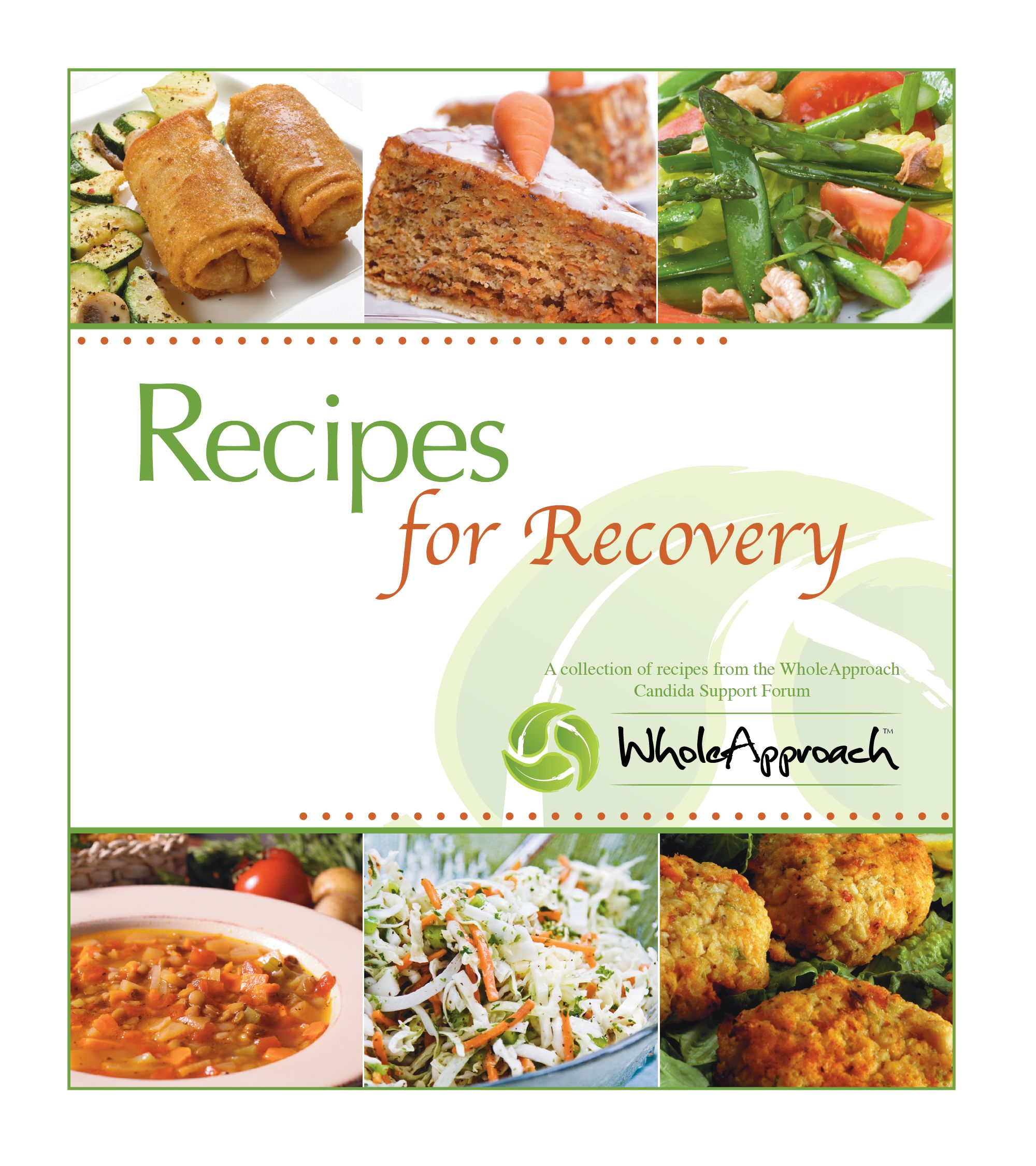 Upload your recipe photo for a chance to win a free candida food forumfinder Choice Image