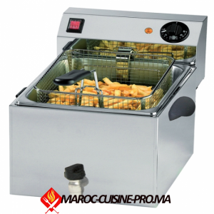 Friteuse Posable Simple Hdf8 Food Fast Food Kitchen