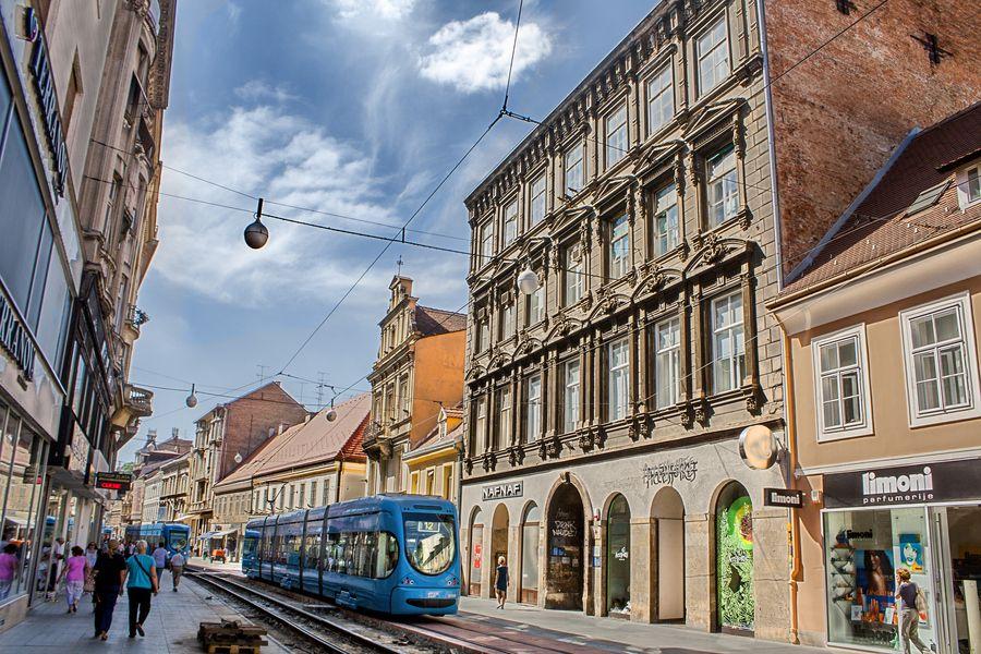 Zagreb Croatia By Jesus Sanchez Ibanez Life Is An Adventure Travel Around The World Wonders Of The World