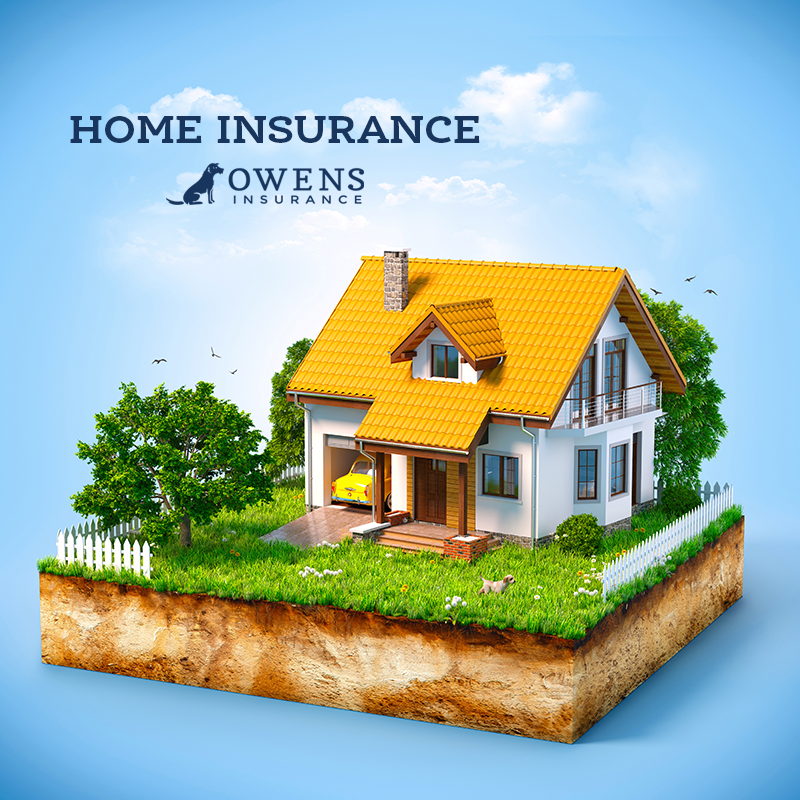 We Are Your Trusted Solution For Homeowners Insurance We Offer