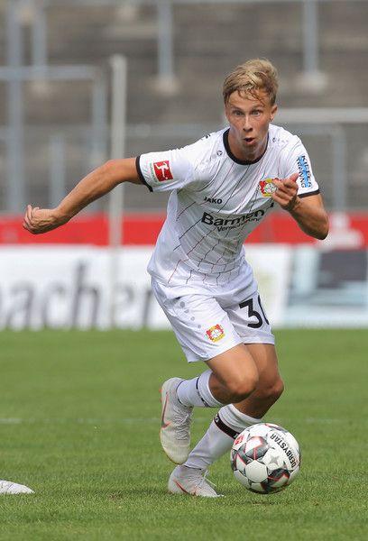 Schreck Leverkusen