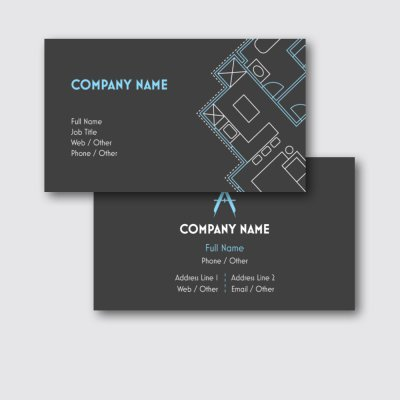 Top 28 Examples Of Unique Construction Business Cards Construction Business Cards Business Card Design Minimal Company Business Cards