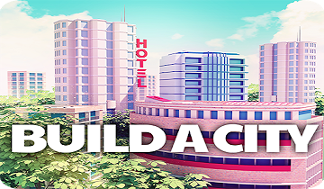 City Island 3 Building Sim Mod Apk V2 4 5 Unlimited Money Sehir Egzotik Turizm