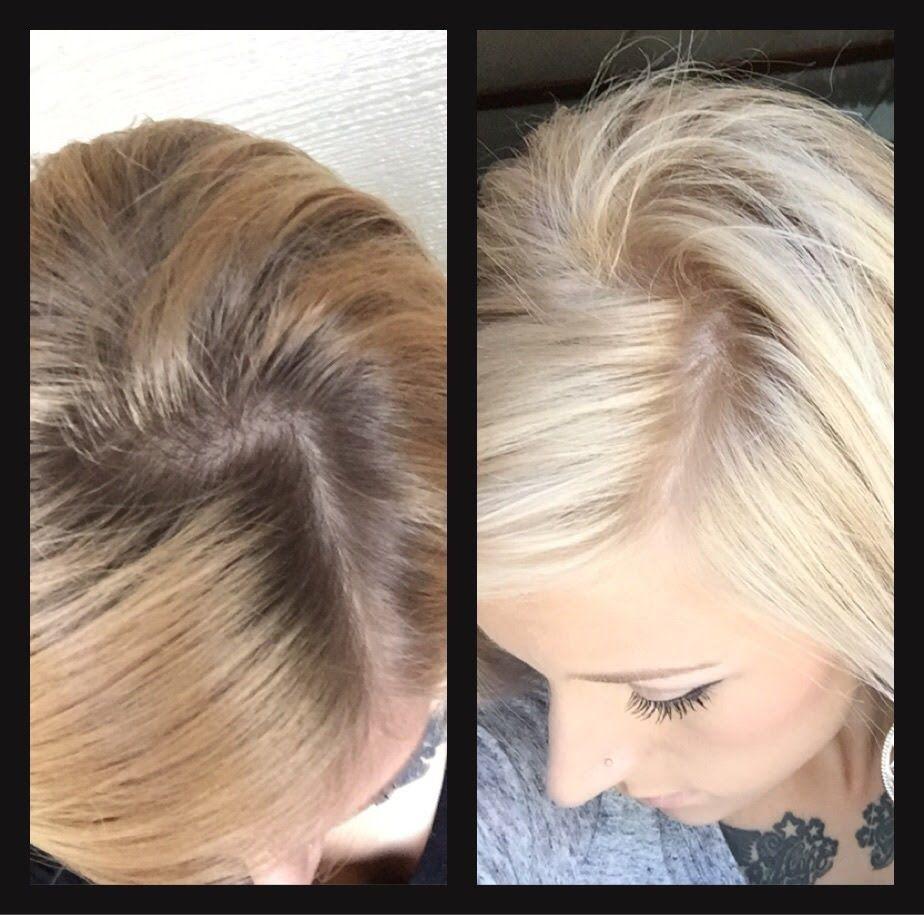 Wella T 18 Toner Toning Blonde Hair Toner For Blonde Hair Wella Hair Toner