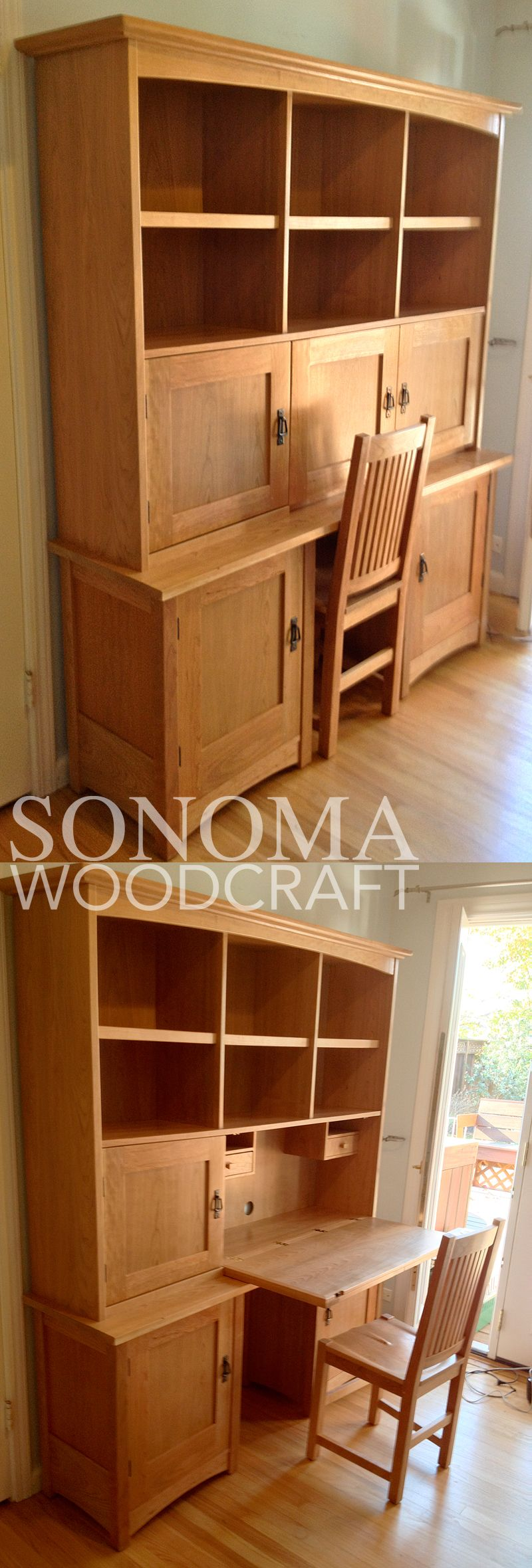 Pin on Smart Furniture by Sonoma Woodcraft