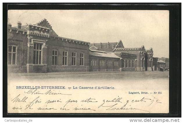 Cartes Postales > Europe > Belgique > Bruxelles > Commune > Etterbeek - Delcampe.be   Foto's ...