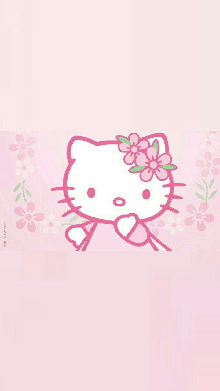 Hello Kitty Hello Kitty Backgrounds Hello Kitty Wallpaper Hello Kitty