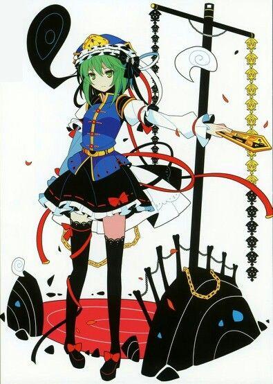 和 おしゃれまとめの人気アイデア pinterest anindya putri ヤマザナドゥ 東方 かわいい キャラクターアート