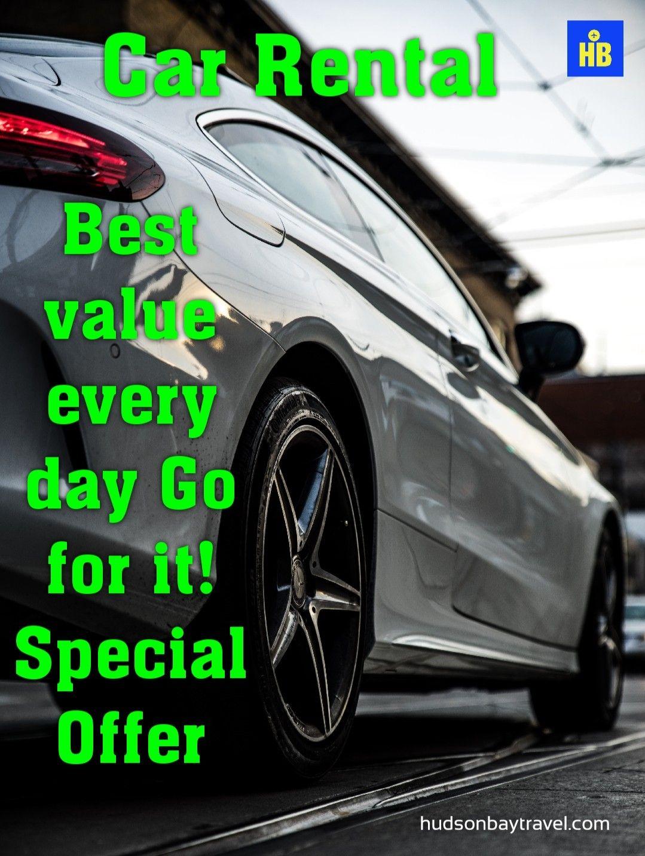 Car Rental Best Value In 2020 Car Rental Online Car Rental Car Rental Service