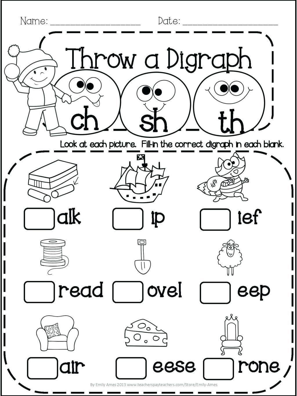 Halloween Worksheets Ks1 Worksheet Maths Colouring Sheets Ks1 Monster Coloring For Blends Worksheets Phonics Worksheets First Grade Worksheets