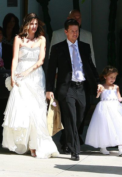 The Best Dressed Celebrity Brides Of All Time Iconic