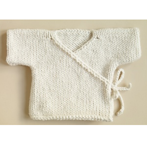 Tracie / Comfort / Baby Kimono #70352AD -  The adjustable fit of this kimono top makes it a great gift for little ones who never seem to stop  - #70352AD #Baby #comfort #Kimono #Tracie