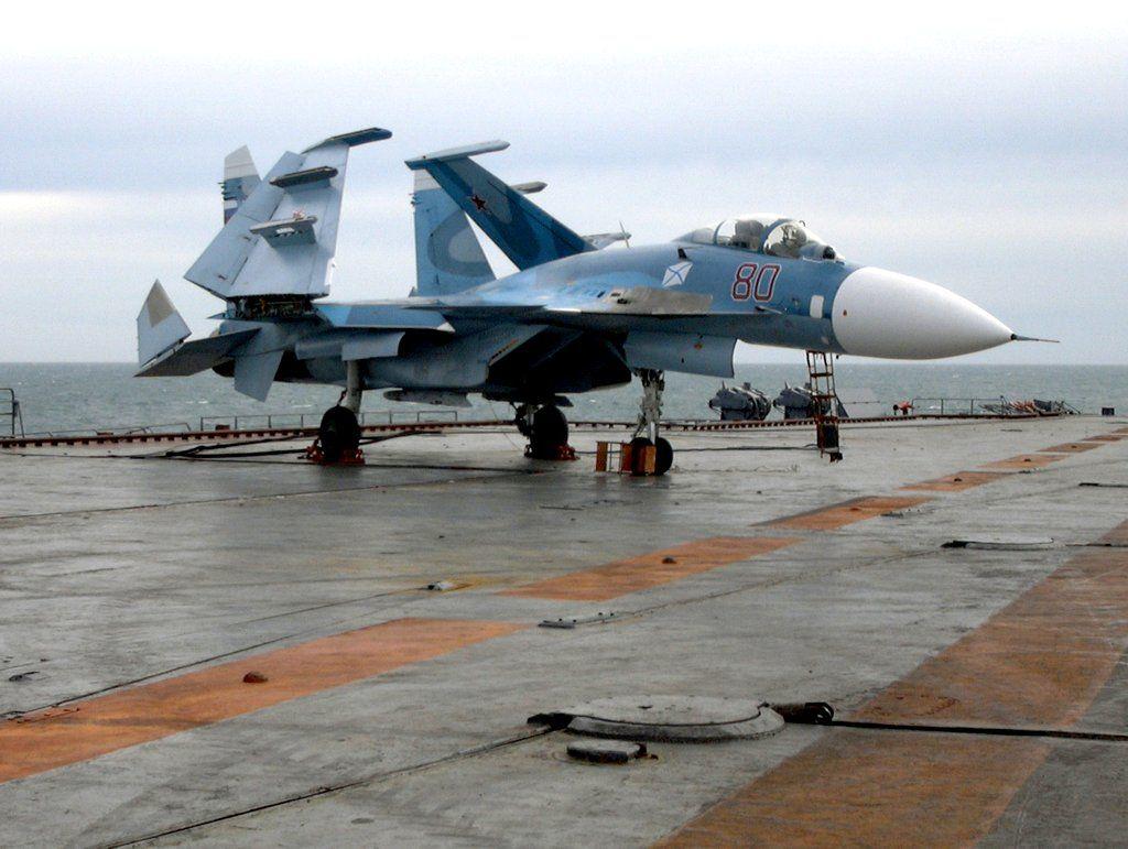Loading su 33 flanker d carrier based fighter jet su 27 - Sukhoi Su 33 Flanker Multi Role Fighter Sukhoi And Tupolev Pinterest Sukhoi