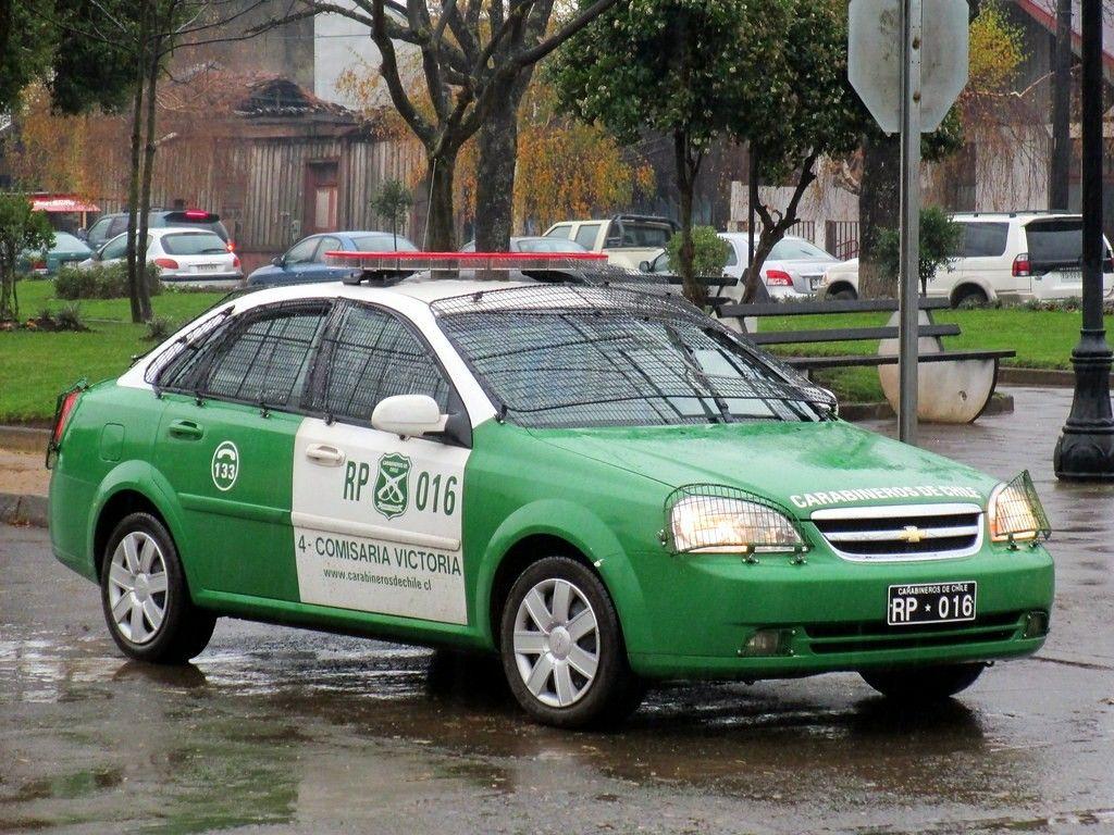 Idea De Hakan En Polis Vehiculo Policial Carabineros Policia