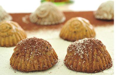 أكلات حضرمية Hadharami food Bagels