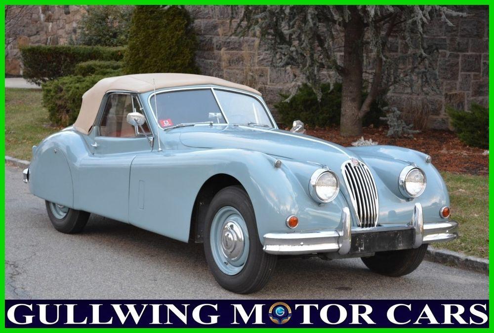 1956 Jaguar XK  | eBay
