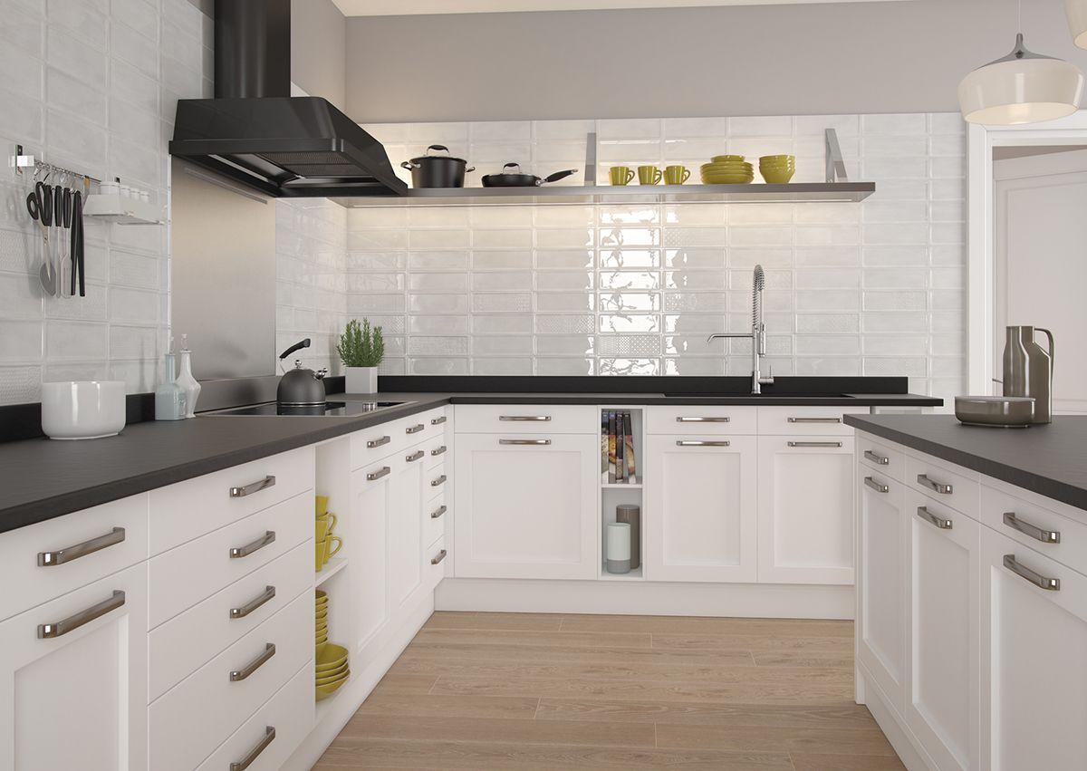 5 Revestimientos Ceramicos Para Tu Cocina Azulejos Pena Cocinas Azulejos Decoracion De Cocina Revestimiento Cocina