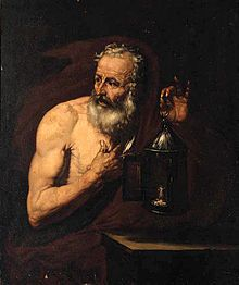 Diogenes Of Sinope Wikiquote Diogenes Of Sinope Greek