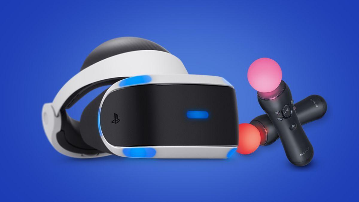 This Unique Playstation Vr Black Friday Bundle Is 100 Off At Walmart In 2020 Playstation Vr Playstation Playstation Move