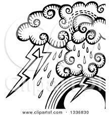 Resultado de imagen para clouds drawings clipart