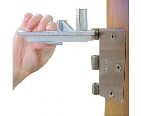 Knuckle Bender With Images Door Hardware Barn Door Hardware