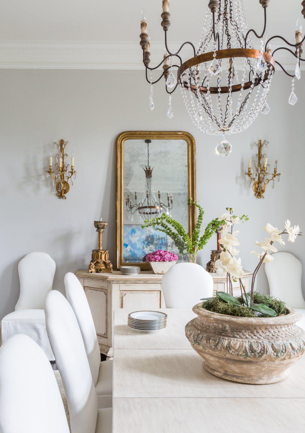 Saint Tropez Interior Design | Dodson Interiors | Kitchen ...