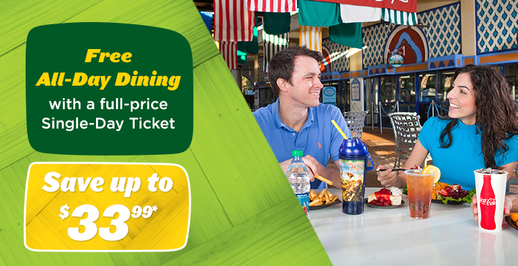 fd6e8b15d2d4de3d536ee13787eed4ec - Busch Gardens All Day Dining Price