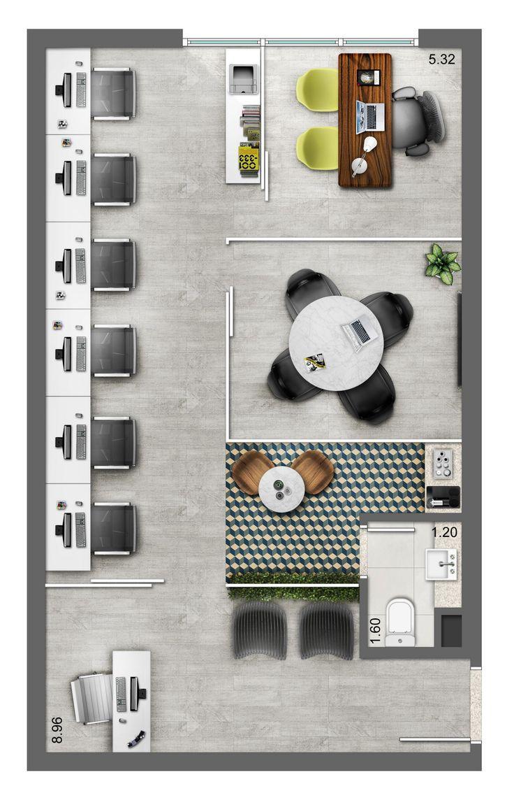 Pin de murali krishna em office space office layout plan - Interior arrangement and design association ...