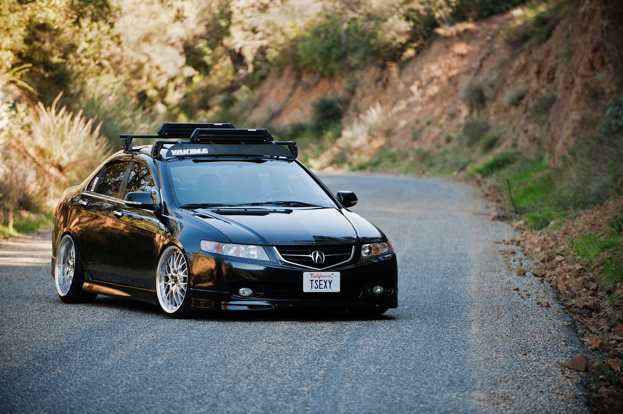 Roof Rack VIP Car Pics And Parts Pinterest Cars Honda And Jdm - Acura rsx roof rack
