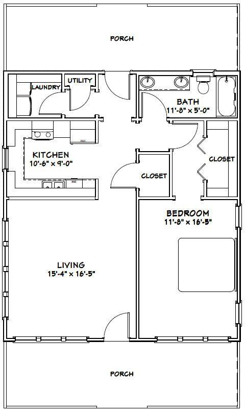 Awesome PDF House Plans, Garage Plans, U0026 Shed Plans.