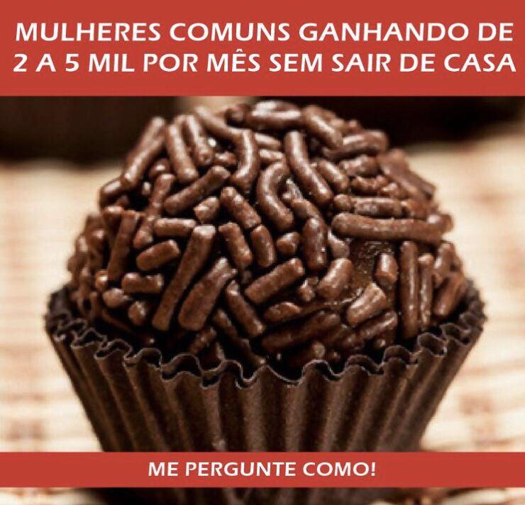 Pv Ebook Brigadeiros Gourmet Curso De Brigadeiro Gourmet Ideias